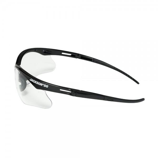 JACKSON SAFETY* Защитни очила SG 50000 Прозрачни