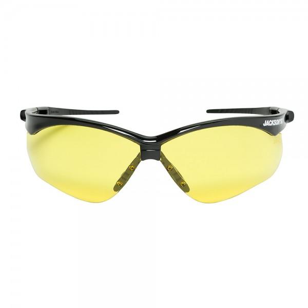JACKSON SAFETY* Защитни очила SG 50002 Amber