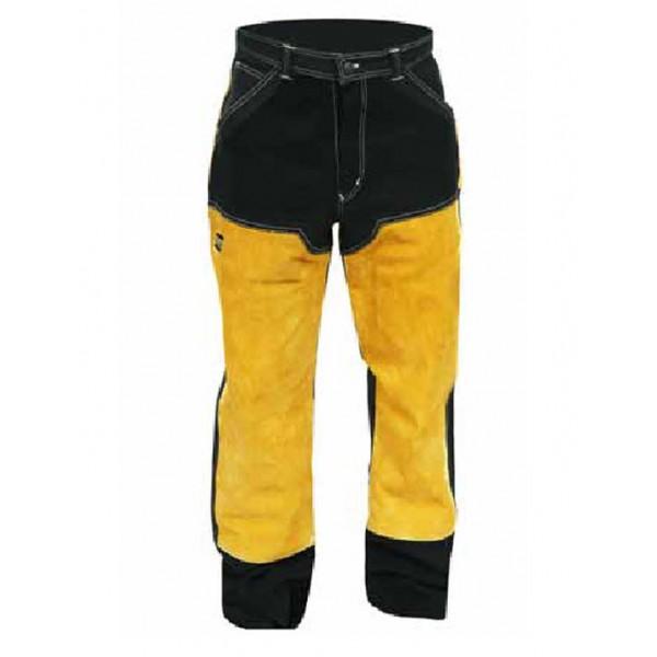 Кожен Панталони за заваряване ESAB