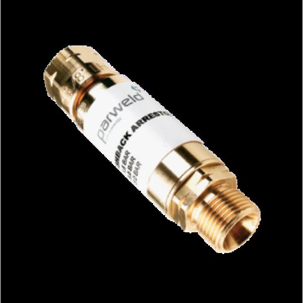 Предпазен клапан  за монтаж към редуцир вентил - Газ