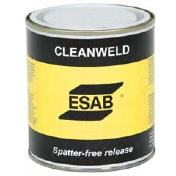 Паста против пръски Clean Weld 500ml