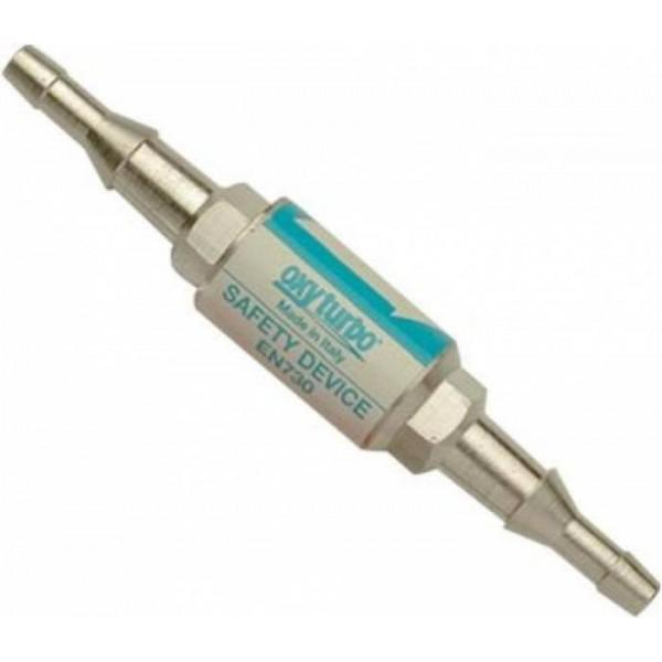 Предпазен клапан за маркуч - Кислород