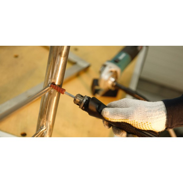 Адаптор с гъвкав шлайфащ вал за прав шлайф GS06-01