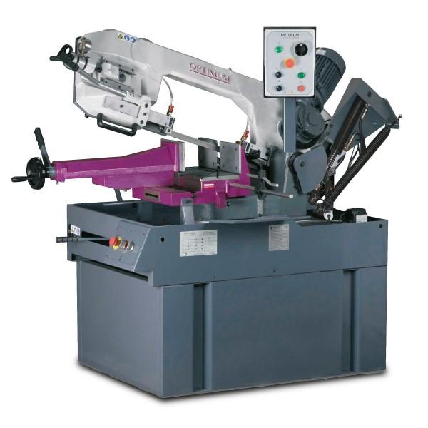 Лентоотрезна машина за метал OPTI S 350 DG