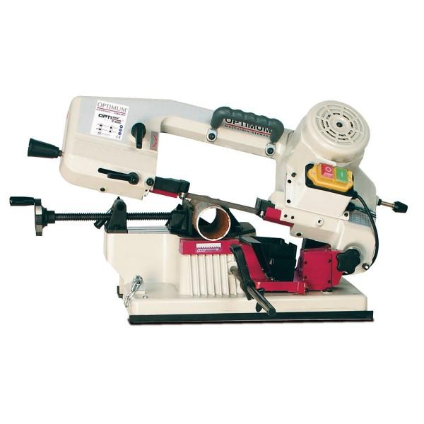 Лентоотрезна машина за метал OPTI S 100 G