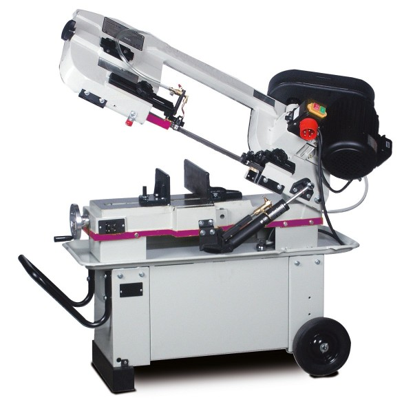 Лентоотрезна машина за метал OPTI S 181
