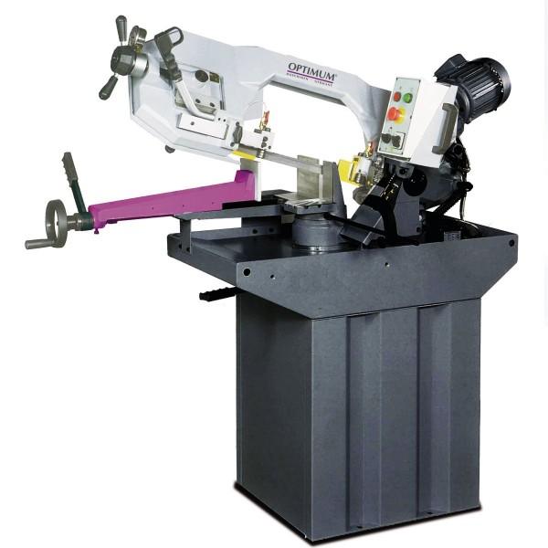 Лентоотрезна машина за метал OPTI S 275N