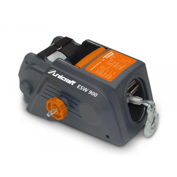 Електрическа лебедка ESW 900
