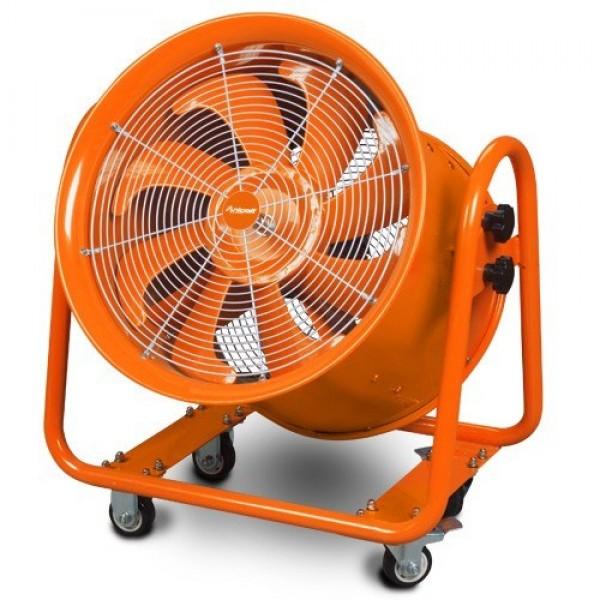 Индустриален вентилатор MV