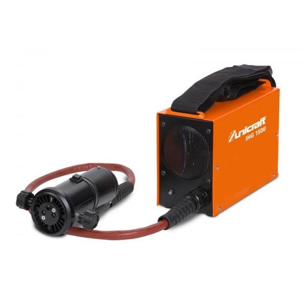 Индукционен нагревател IHG 1500