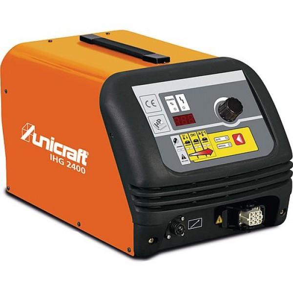 Индукционен нагревател IHG 2400