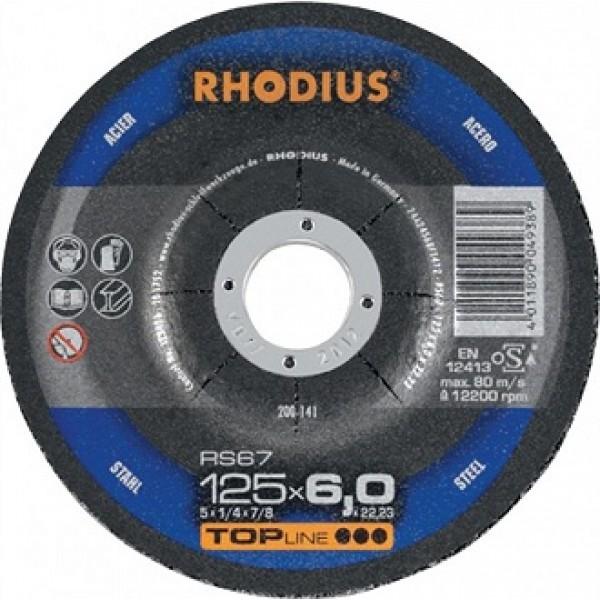 Rhodius TOP RS 67