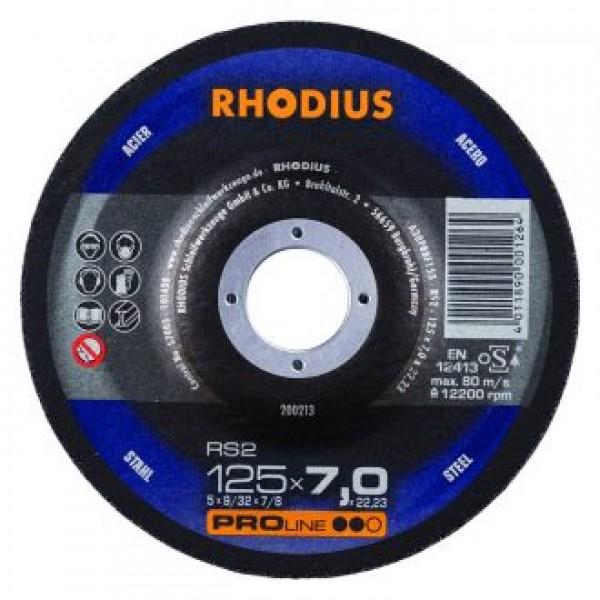 Rhodius PRO RS 2