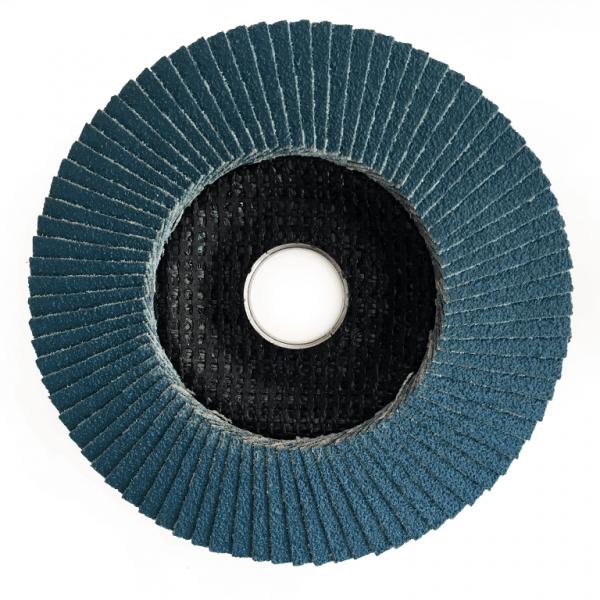 Ламелен диск за неръждаема стомана ZAI