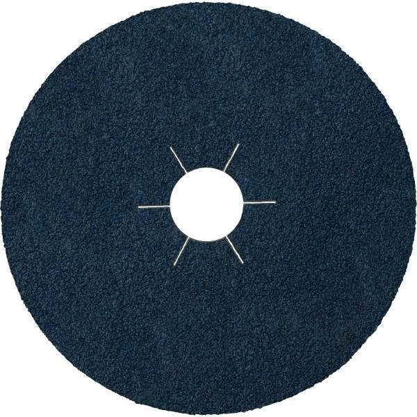Фибър диск за неръждаема стомана CS 565