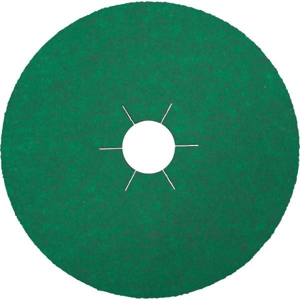 Фибър диск за алуминий CS 570
