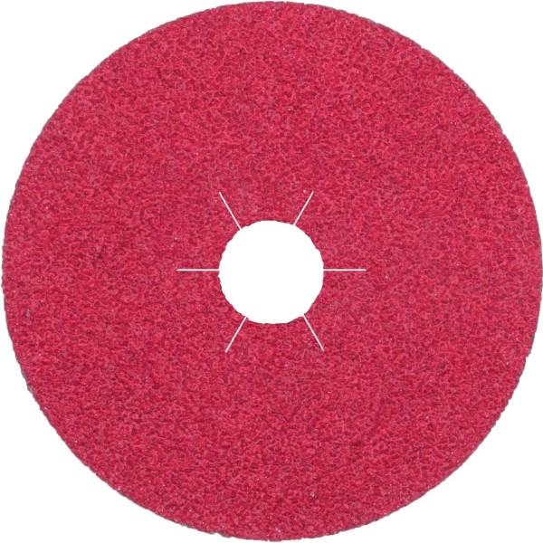 Фибър диск за неръждаема стомана FS 964 ACT