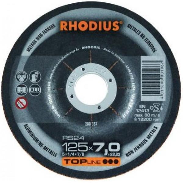 Rhodius RS 24
