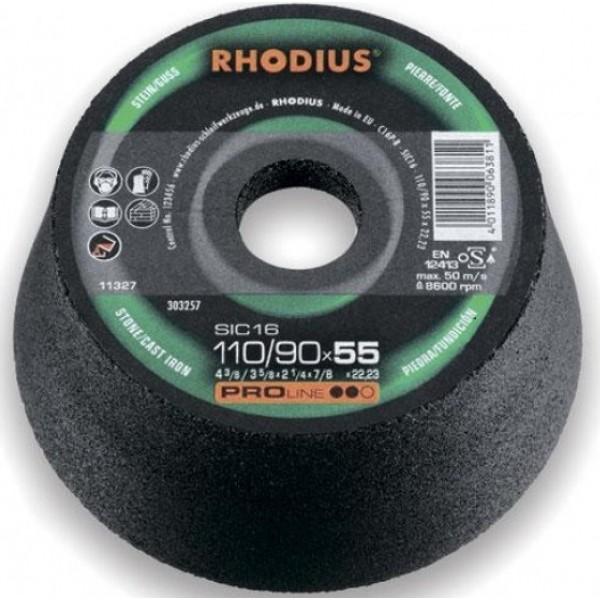 Rhodius PRO SIC