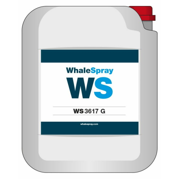 Обезмаслител за алуминий  WS 3617 G