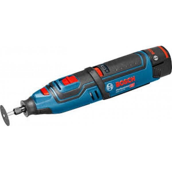 Bosch Акумулаторен мултишлайф GRO 12V-35