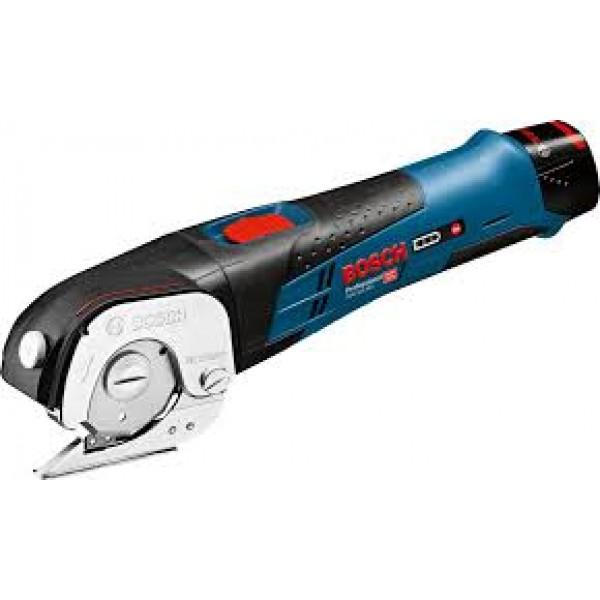 Bosch Акумулаторна ножица GUS 12V-300