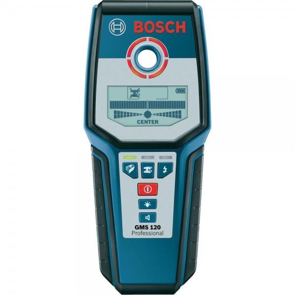 Bosch Детектор GMS 120