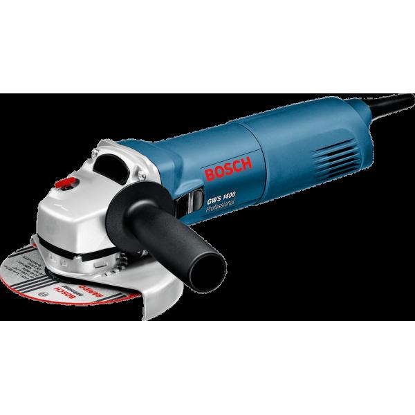 Bosch Ъглошлайф GWS 1400