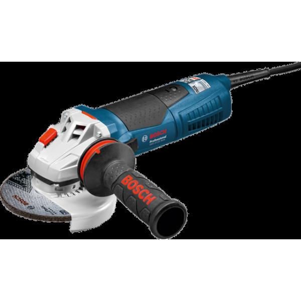 Bosch Ъглошлайф GWS 15-125 INOX