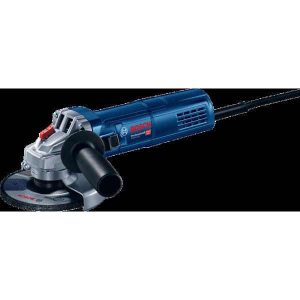 Bosch Ъглошлайф GWS 9-125