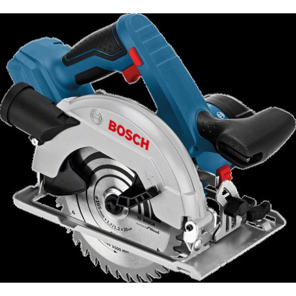 Bosch Акумулаторен циркуляр GKS 18V-57 G