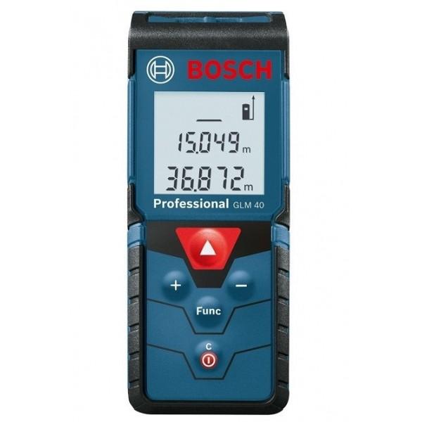 Bosch Лазерна Ролетка GLM 40