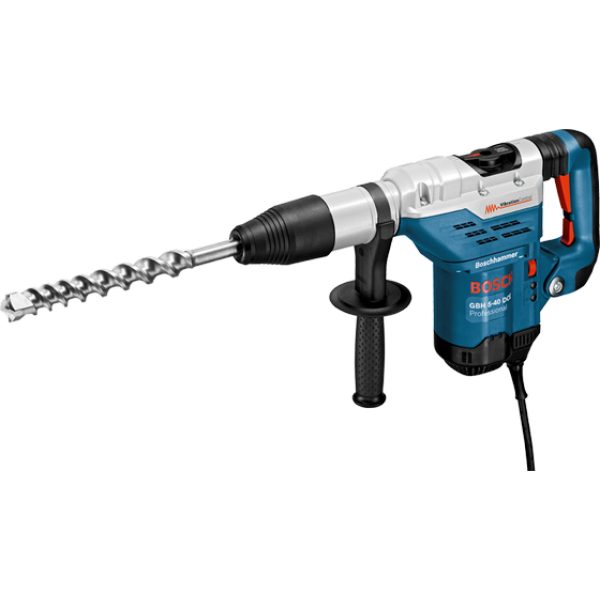 Bosch Перфоратор SDS max GBH 5-40 DCE