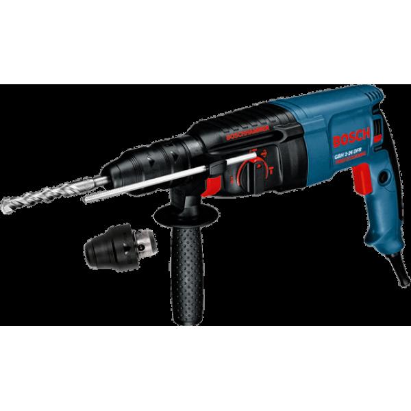 Bosch Перфоратор SDS+ GBH 2-26 DFR