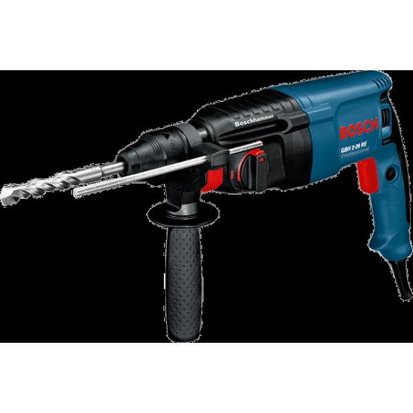 Bosch Перфоратор SDS+ GBH 2-26 DRE