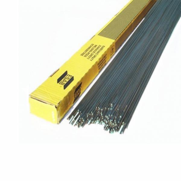 Телове за заваряване на алуминиеви сплави OK Tigrod 4043