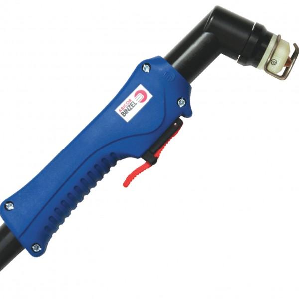 Плазмена горелка за рязане ABIPLAS® CUT- Въздушно охлаждане