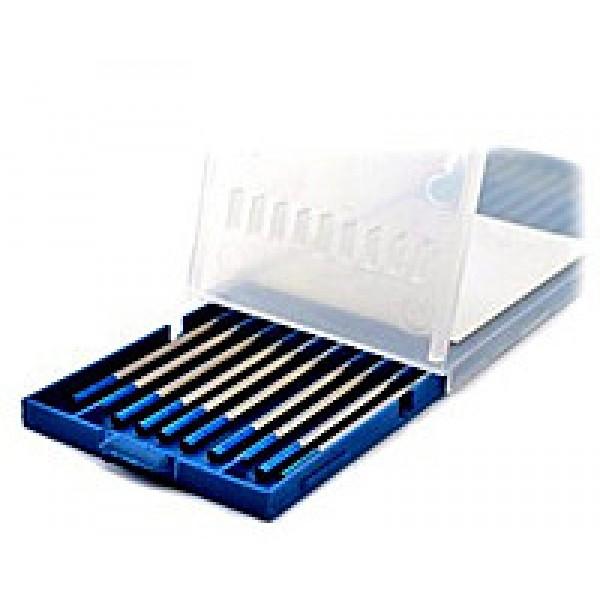 Волфрамови електроди WLa - сини