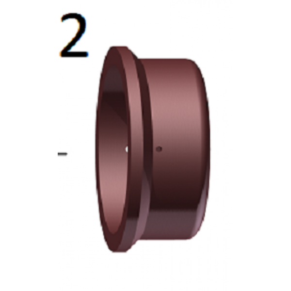 Дифузьор  ABIPLAS® CUT 110 / 110 MT