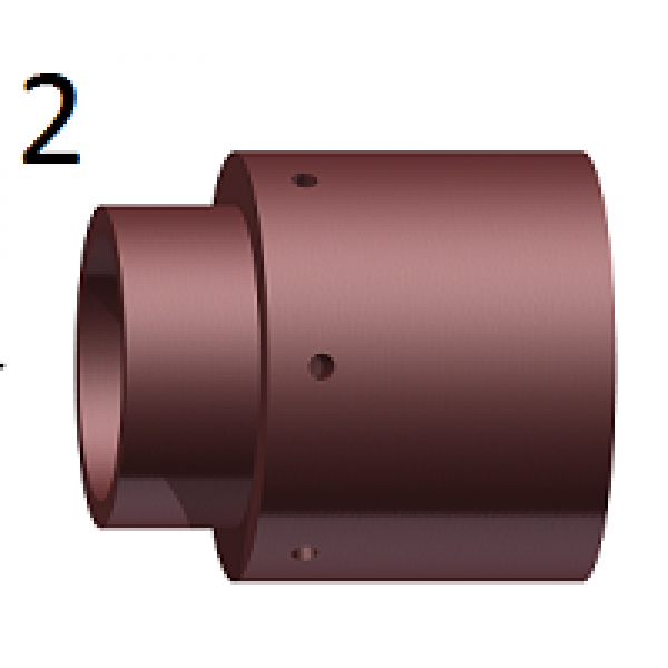 Дифузьор  ABIPLAS® CUT 70 / 70 MT
