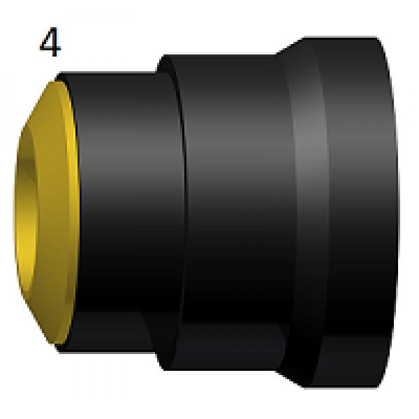 Защитна капачка  ABIPLAS® CUT 70 / 70 MT