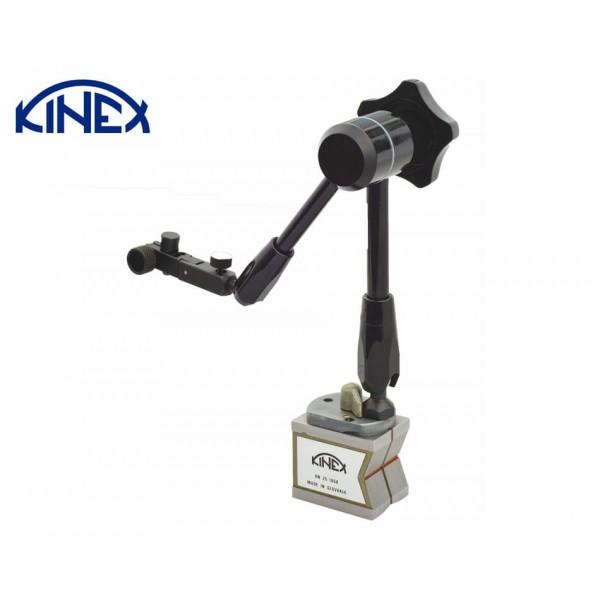 Магнитна стойка с централно заключване Kinex 294 N